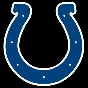 Indianapolis Colts football cards collection (25)